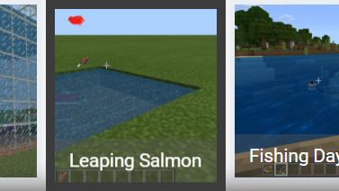 Leaping Salmon16×9